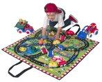 $9.35(原价$14.50) ALEX Toys 早教可折叠游戏垫