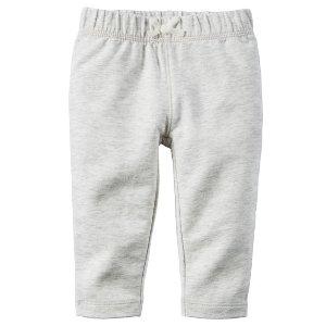 Baby Girl Leggings | Carters.com