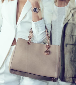 Up to 30% Off + Extra 25% Off Michael Michael Kors Women Handbags @ Bloomingdales
