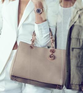 Up to 60% Off + Extra 25% Off Michael Michael Kors Women Handbags @ Bloomingdales