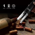 Deik Electric Wine Bottle Opener