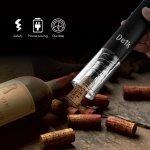 Deik Electric Wine Bottle Opener