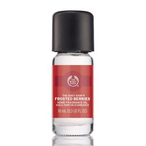 FROSTED BERRIES HOME FRAGRANCE OIL