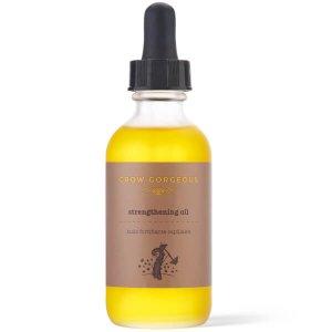 Grow Gorgeous Strengthening Oil (60ml) | Buy Online | SkinStore