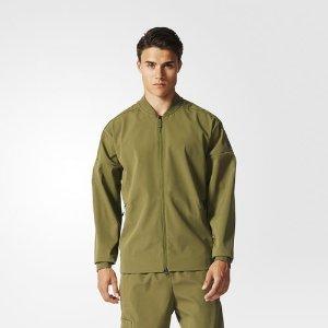 adidas Z.N.E. Track Jacket - Green