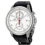 IWC Portuguese Yacht Club Chronograph Men's Watch