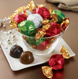 Up to 50% Off + Extra 10% offwith Select Items @ Godiva