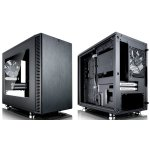 Fractal Design Define Nano S ITX Computer Case w/ Window