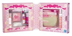 $31.90 Canmake Make Up Box @ Amazon Japan