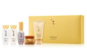 Free 5 deluxe samples( a $65 Value) With $350 Sulwhasoo Beaute Purchase @ Neiman Marcus