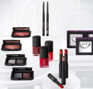 New Added Nars Sarah Moon Collection @ Nordstrom