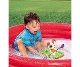 TOMY划水小狗洗澡玩具
