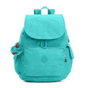 Ravier Medium Backpack - Cool Turquoise