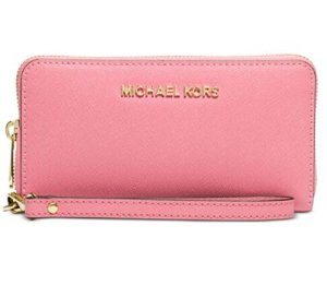 Up to 55% Off MICHAEL Michael Kors Jet Set Travel @ Macys