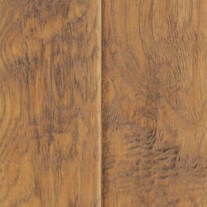 Innovations Lodge Hickory 8 mm Thick x 11-1/2 in. Wide x 46-1/2 in. Length Click Lock Laminate Flooring (18.60 sq. ft. / case)-836241 - The Home Depot
