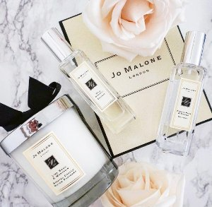 Extra 10% Off + One Free Sample with Any Jo Malone Purchase @ Saks Fifth Avenue