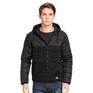 Quilted Hybrid Jacket - Lightweight & Quilted � Jackets & Outerwear - RalphLauren.com