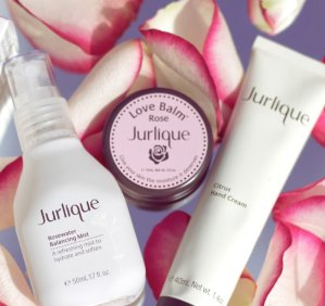 Dealmoon Exclusive! 31% Free $18 Gift with Jurlique Purchase @ SkinCareRx