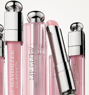 Two for $56 Dior Addict Lip Glow Color Reviver Balm @ macys.com