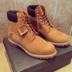 Up to 65% Off Timberland @ 6PM