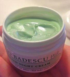 $22 Mario Badescu Seaweed Night Cream, 1 fl. oz.