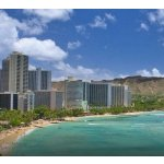 Honolulu Pacific Beach Hotel Sale