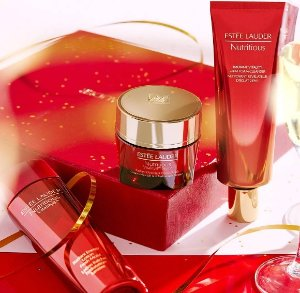 Free 7 piece Gift($150 Value) with $35 Estée Lauder Nutritious Vitality8 purchase @ Nordstrom