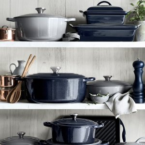 Up To 55% OffLe Creuset Cookware Sale @ Williams Sonoma