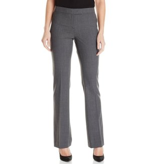 Anne Klein Women's Tropical Wool Pant