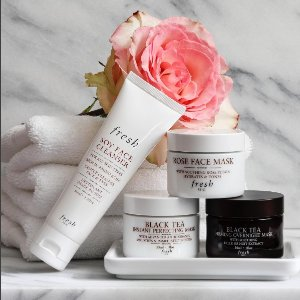 5 PC Beauty GWP With $125 Fresh Purchase @ Nordstrom