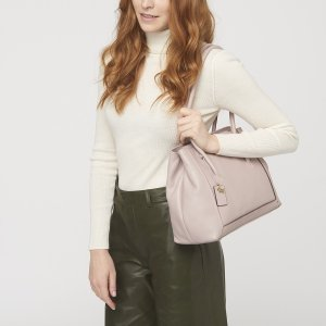 Boundaries Large Multi-Compartment Shoulder Bag > Buy Shoulder Bags Online at Radley