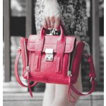With 3.1 Phillip Lim Handbags Purchase @ Saks Fifth Avenue