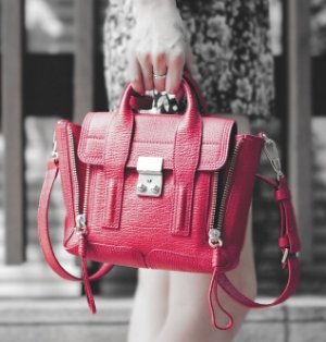 Up to 30% Off + Up to $200 Off With 3.1 Phillip Lim Handbags Purchase @ Saks Fifth Avenue