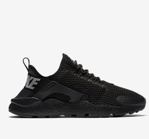 Extra 20% Off Black Shoes  @ Nike Store @ Nike Store