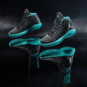NIKE Men's Jordan Ultra.Fly Basketball Sneakers