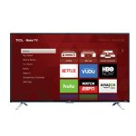 TCL 55US5800 55-Inch 4K Ultra HD Roku Smart LED TV (2016 Model)