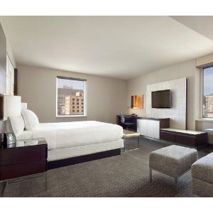 4-star Hotel in San Francisco Union Square West area 12.14-12.16