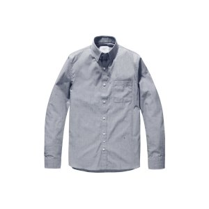 *Special Edition* Tuesday cotton shirt(NORMAL FIT)
