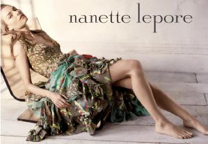 Up to 44% Off Nanette Lepore @ GILT