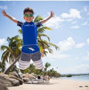 50% Off Clearence + 40% Off Summer Sale Children's Apparel Mid-Summer Sale @ Nautica