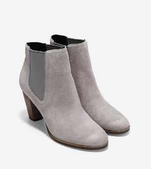 Up to 60% Off+Extra 30% OffAnkle Boots @ Cole Haan
