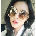 with Chloe Sunglasses Purchase @ Bloomingdales