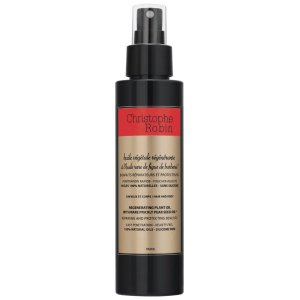Christophe Robin Regenerating Oil with Rare Prickly Pear Seed Oil (125ml) |