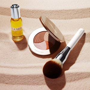 Free 2 Deluxe Samples With Any Purchase @ La Mer