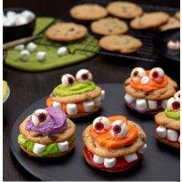 Enjoy Your Party Treats Halloween Recipes @ Walmart
