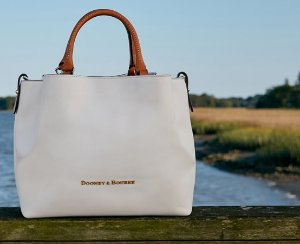 Up to 45% Off Leather Styles @Dooney & Bourke