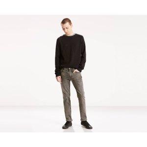 511™ Slim Fit Stretch Jeans | Coffee Pot |Levi's® United States (US)