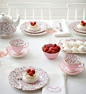 Up to 50% Off+Extra 15% Off Royal Albert Dinnerware @ macys.com