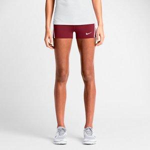 Nike Dry Tempo Women's Running Shorts.