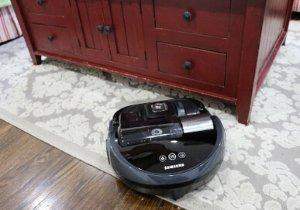 Samsung - POWERbot Essential Robot Vacuum